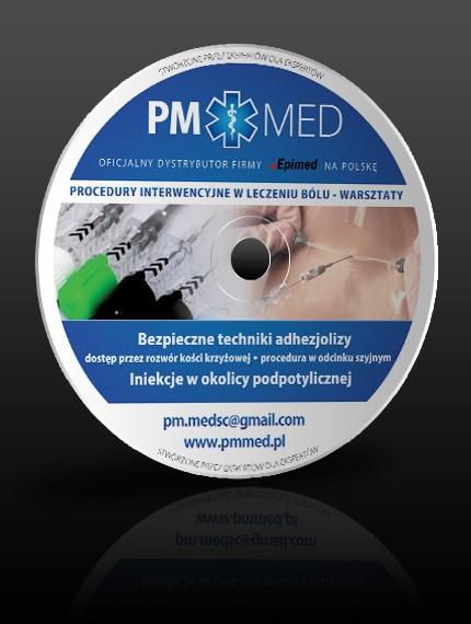 PMMED Płyta